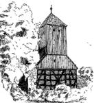 Link zum Förderverein Kirche in Bruesenhagen e. V.